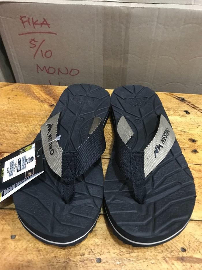Terlaris Sandal Kulit Gats OR 610