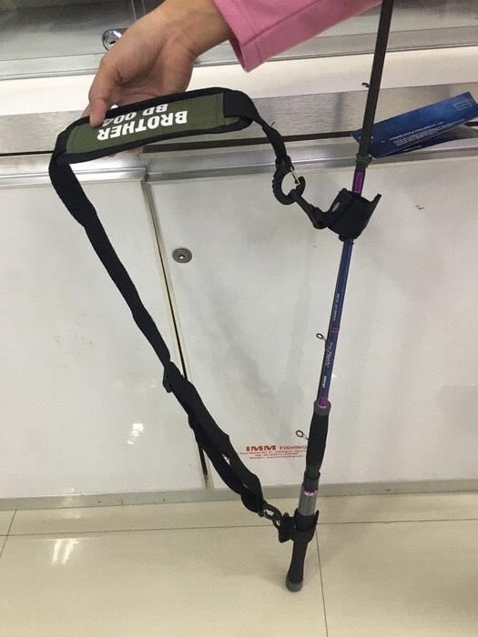 BEST SELLER!!! Rod Belt ( untuk slempang joran ) - cjrRc2