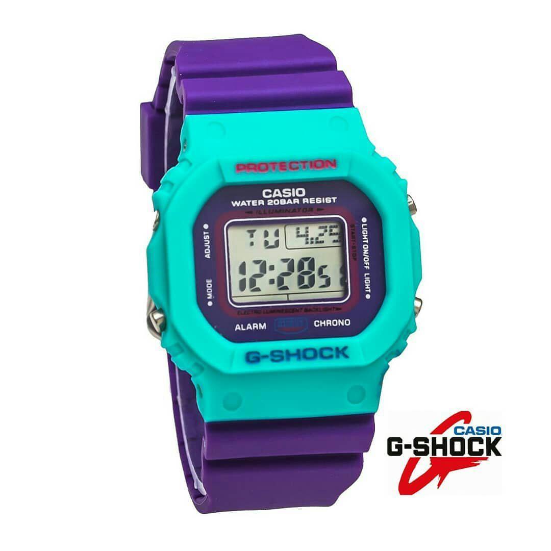 Jam Tangan PRIA dan wanita Sport Fashion digital Casio G shock_Limited Edition