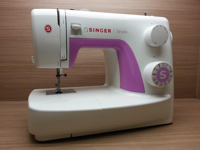 Mesin Jahit SINGER 3223 SIMPLE (Portable)