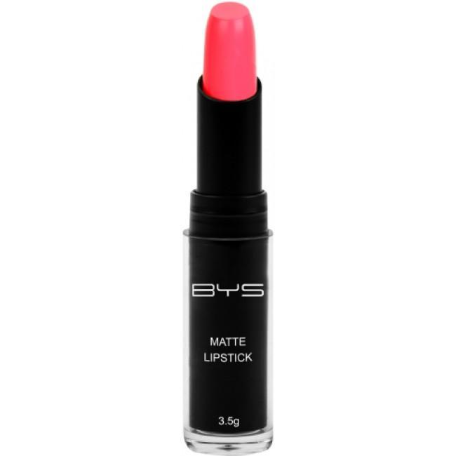 BYS Matte Lipstick, Girl Next Door