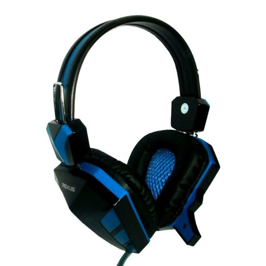 Rexus F22 Headset Profesional Gaming Headset Series