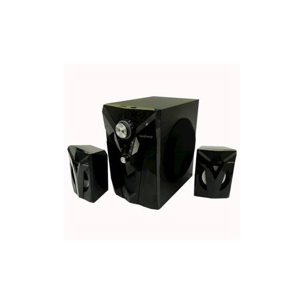 TERMURAH Speaker Aktif Speaker Advance Aktif Portable M10BT Bluetooth Subwoofer BASS -T403