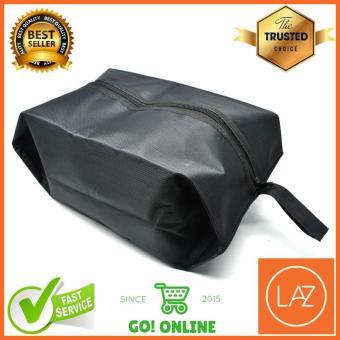 Pencarian Termurah Tas Sepatu Travel Material Nylon Waterproof 37x20 Cm harga penawaran - Hanya Rp12.330