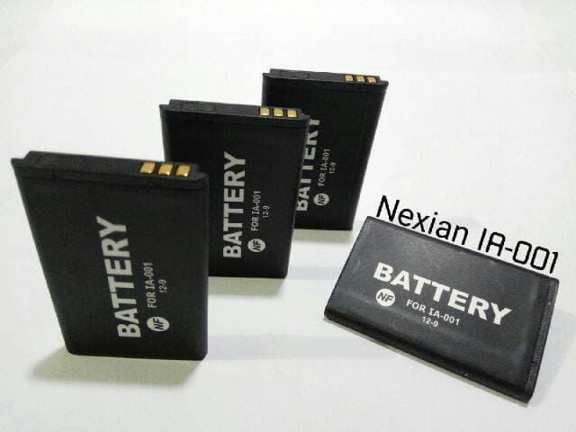 BATRE NEXIAN G900 AONE. Source · Rp 65.000