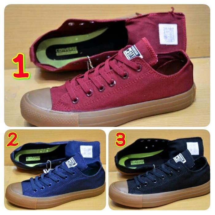 Daftar Harga 20+ Sepatu Converse All Star Original Terbaru ... 6912d7394c