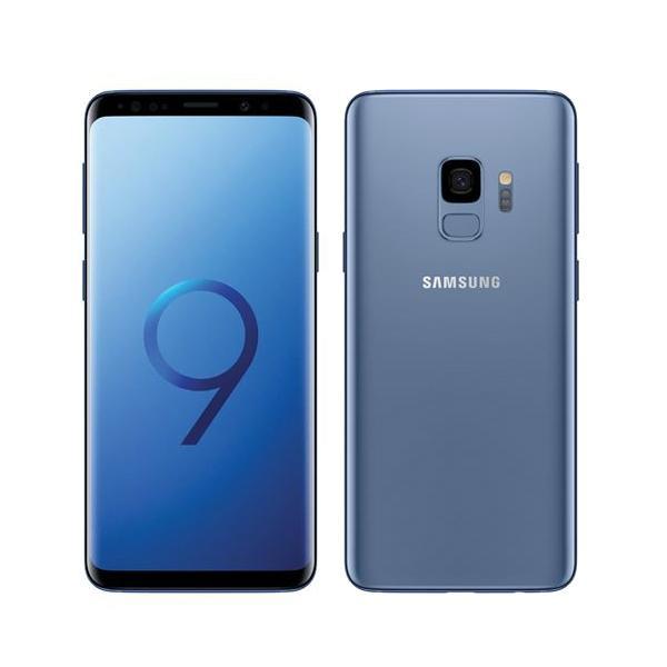 Samsung GalaxyS9 Plus Smartphone [256GB/ 6GB]