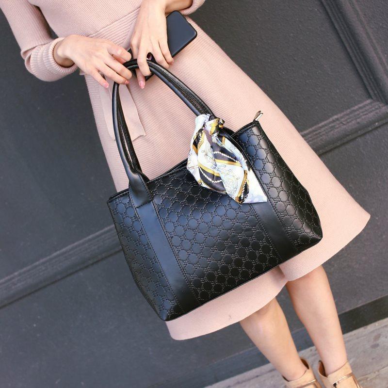 hobo bag women 21122 black