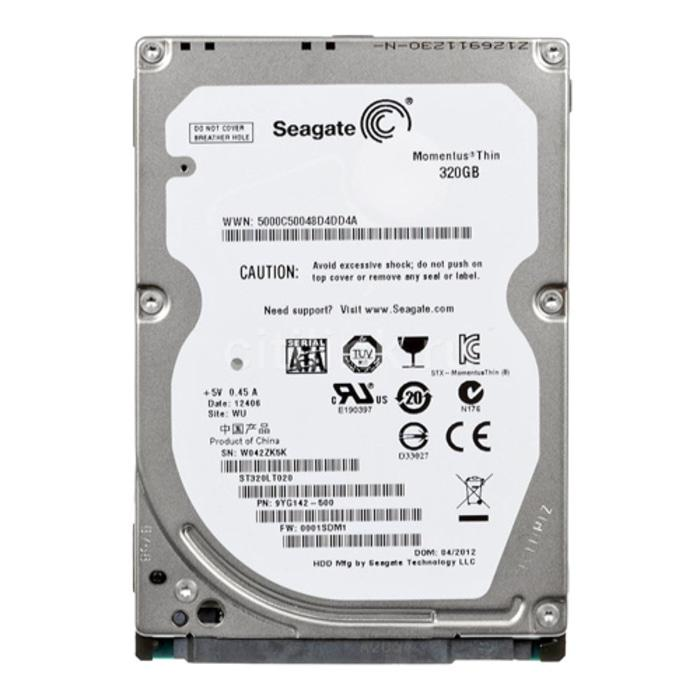 Hardisk Internal Seagate 2.5