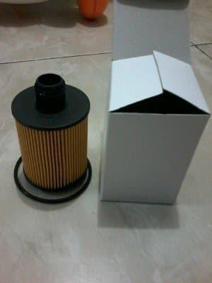 Filter oli oil chevrolet spin diesel disel 1.3 1300cc Paling Laris