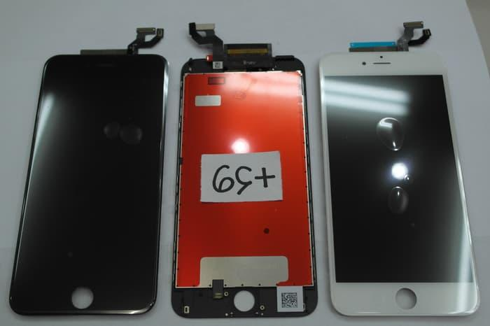 Promo: Iphone 6S Plus Lcd +Touchscreen Layar Lcd 6S+ Original 100 Bergarans - ready stock