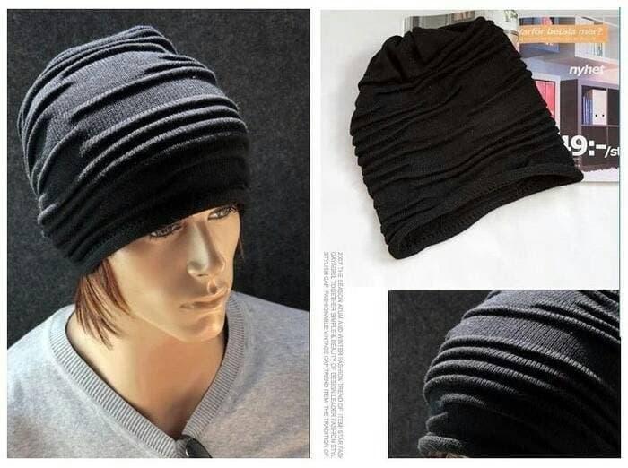 topi kupluk winter   musim dingin - Fashion Wanita Kece - Aksesoris Wanita  - Topi wanita 954e6a41c8