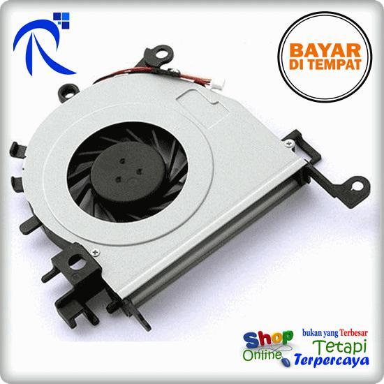 Acer Aspire 4253 4733 4733z 4738 Cpu Processor Cooling Fan Prosesor Kipas Angin Pendingin Laptop Notebook