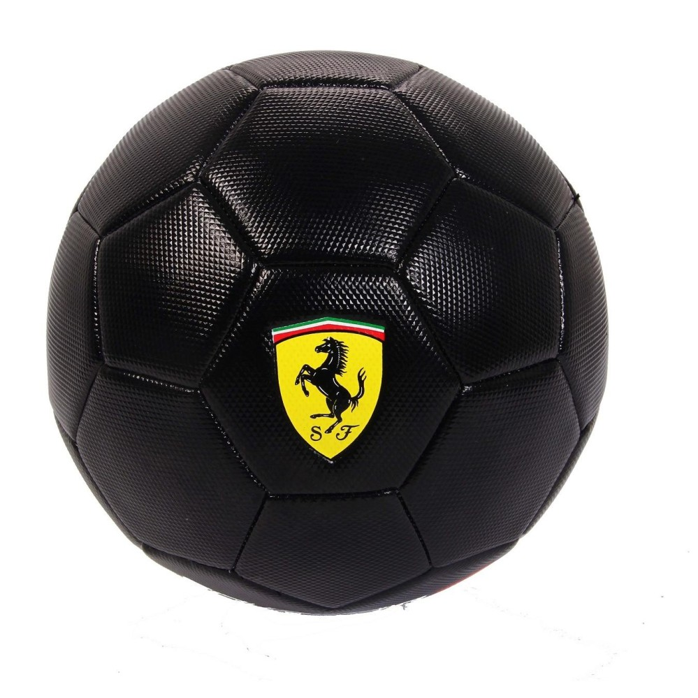 Ferrari bola soccer koleksi size 5 - F666