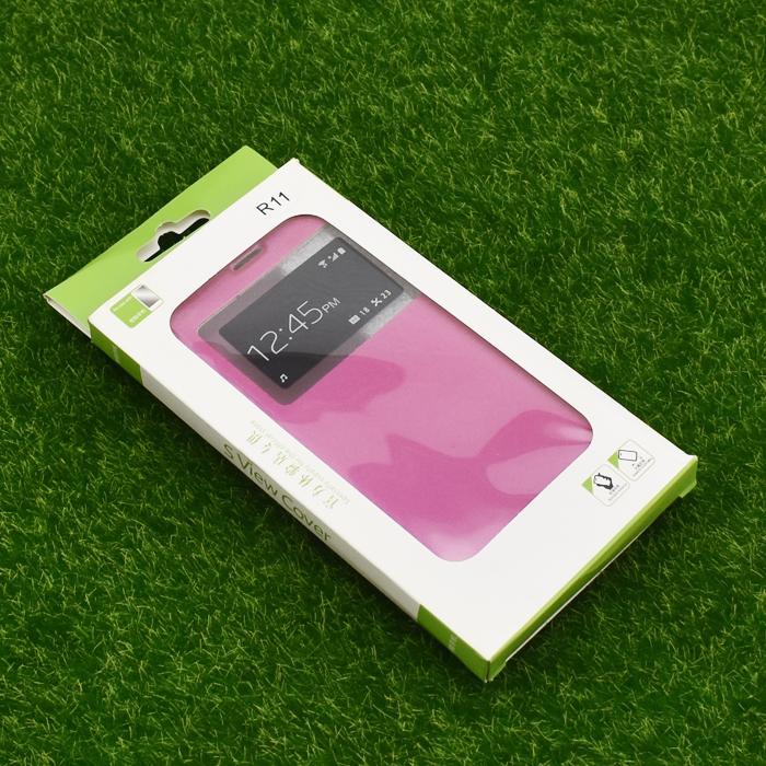 Vivo Sarung Kulit X20 Buka Jendela Handphone Cangkang Pelindung X20plus Kulit Kerang