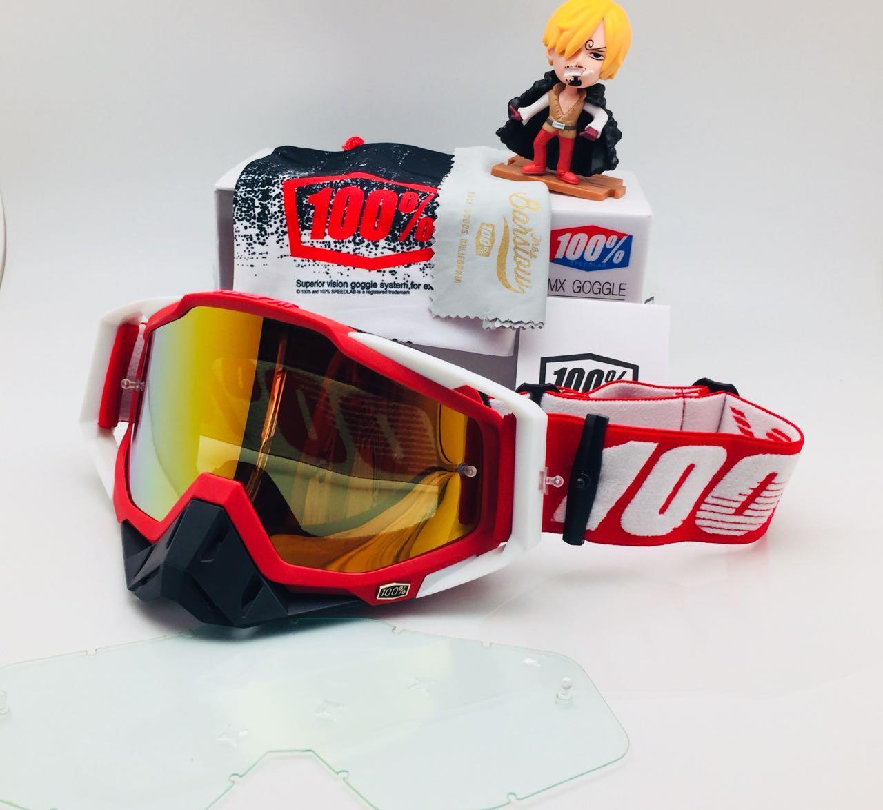Beli Kacamata Goggles Sepeda Motor Tactical Outdoor Helm Google Osbe Goggle Cross New Energic Collour Safety Your Lensa Anti Uvi