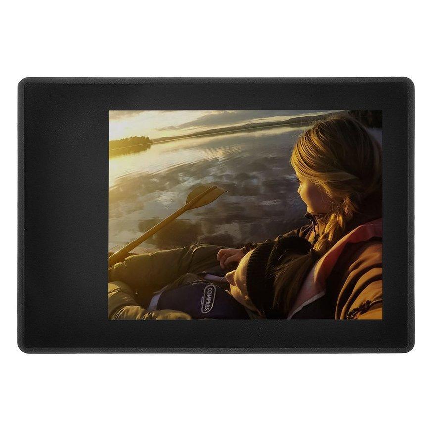 Uinn LCD Touch Bacpac Layar Penampil Monitor Warna Layar untuk Go Pro HERO 3 3 + 4