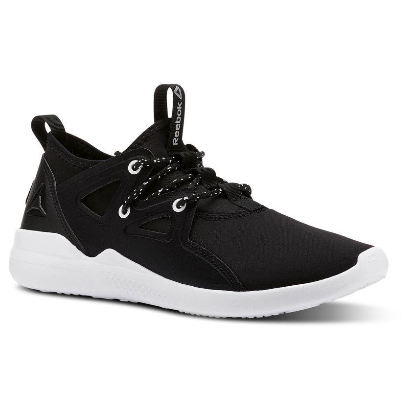 Reebok Upurtempo 1.0 Sepatu Olahraga Wanita - Hitam 57bc7fe666