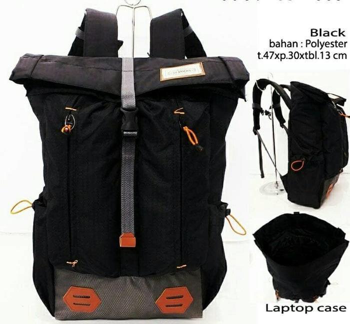 PALING LARIS  Tas Backpack/Travel/Bodypack/Distro