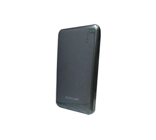 ALFA LINK Power bank AP 8000Q Black
