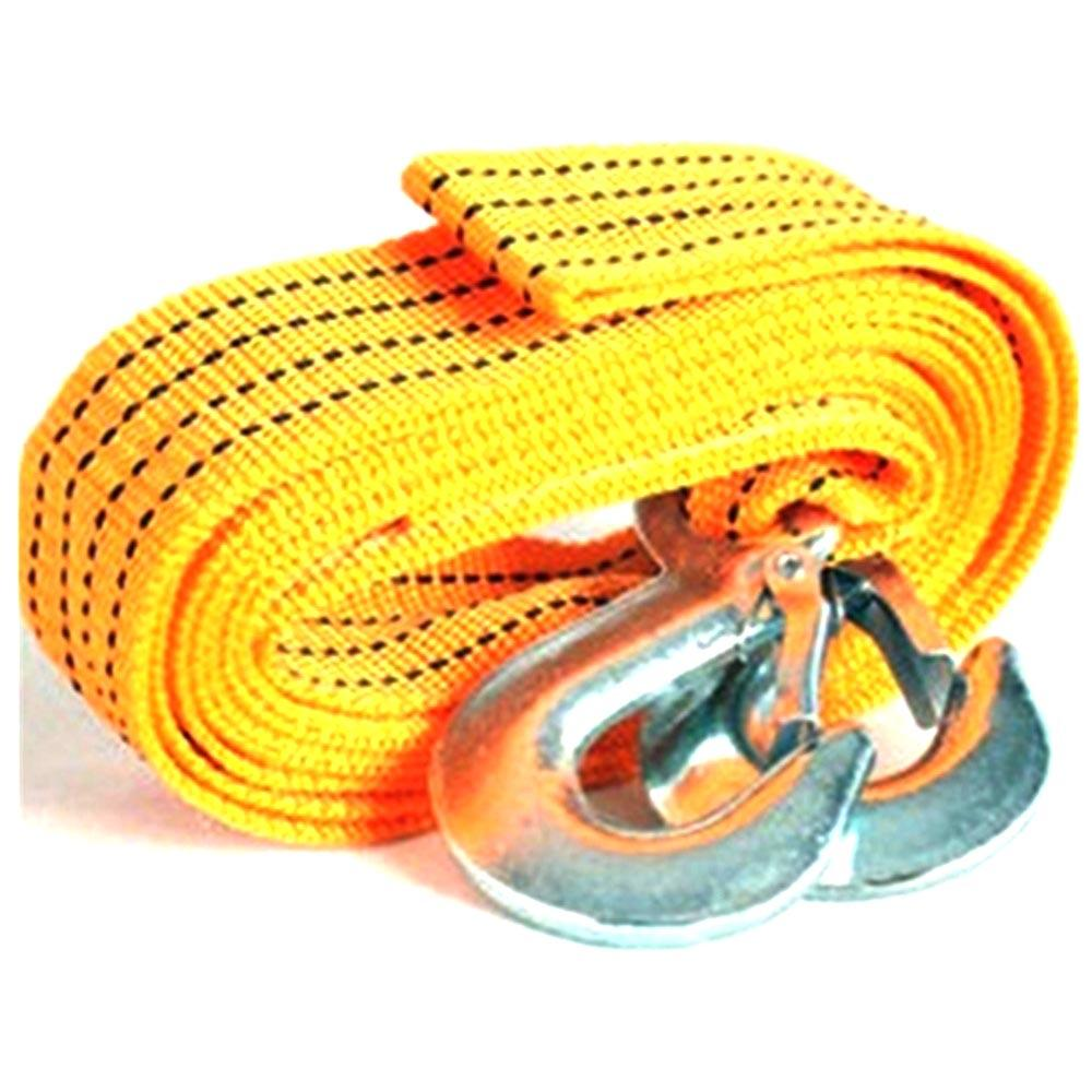 Tali Towing Derek Mobil Car Towing Rope 3 Meter 3 Ton By Zen Car Parts.