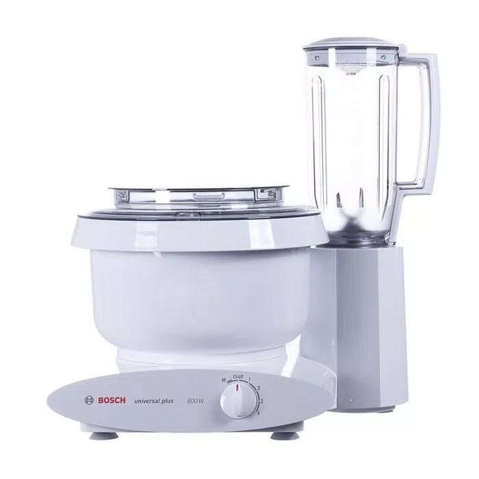 HARGA PROMO!!! BOSCH Mixer Roti Universal Plus MUM6N11 - MsQNpE