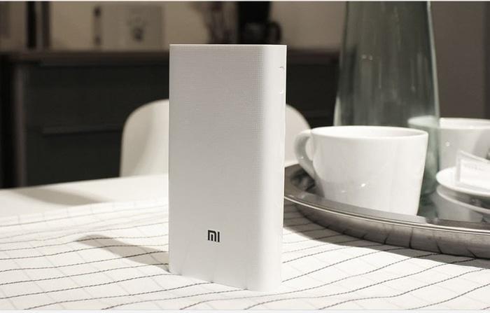 Powerbank Xiaomi 20000mAh ORIGINAL Gen2 Power Bank/Fast