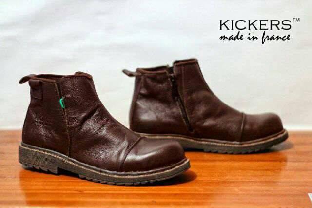 sepatu pria boots termurah-boots pria BRZ-sepatu boots zipper pria-sepatu pria kasual terkeren-sepatu pria masa kini-sepatu trendy