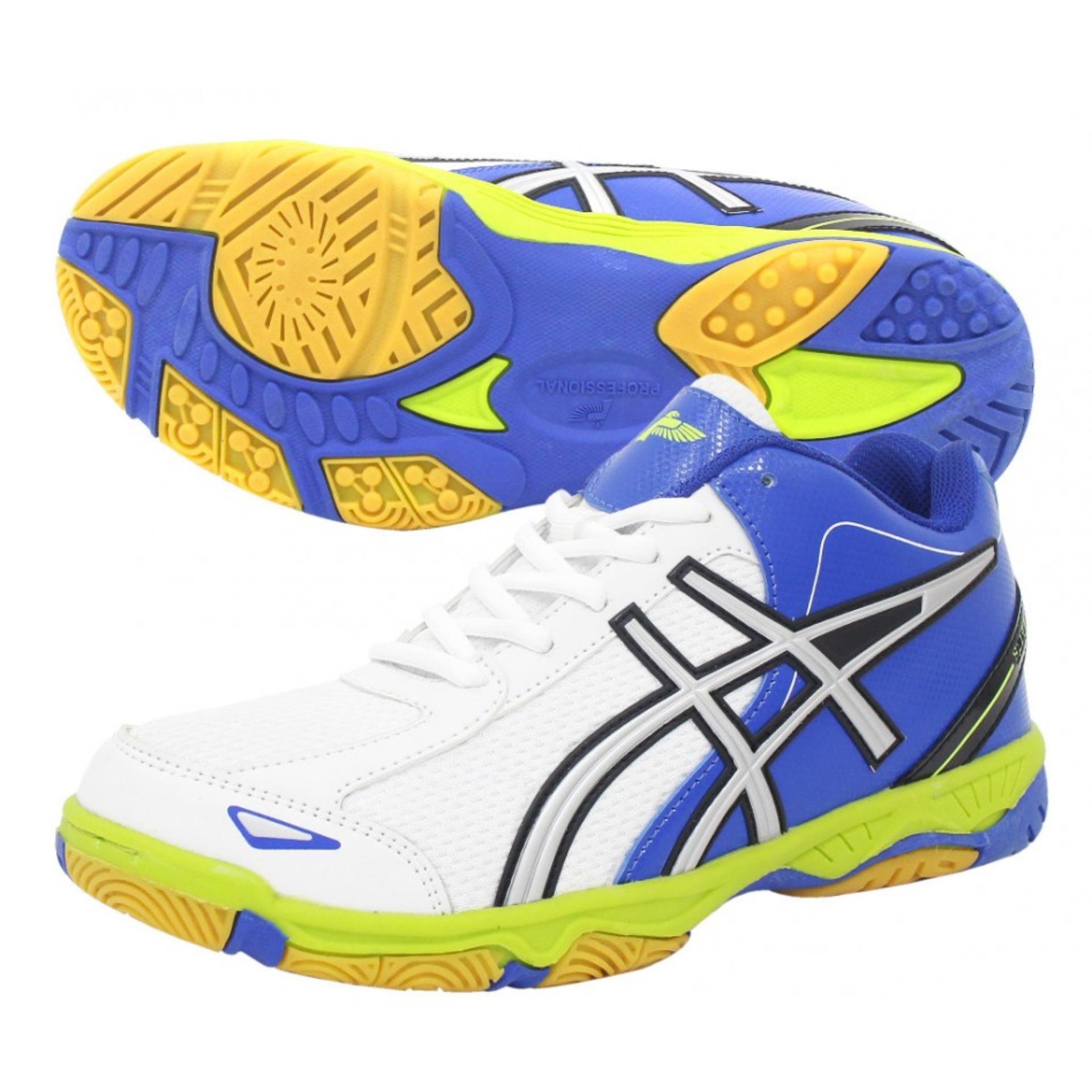 Sepatu Badminton Professional Blizzard e8dd911df1