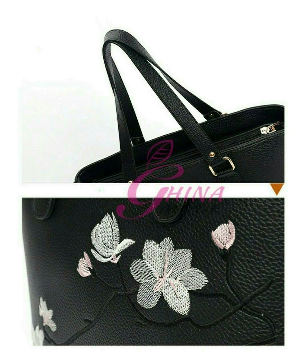 Handbag Alexa Fleur