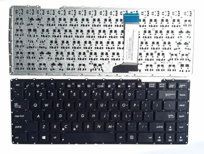 Promo Keyboard Laptop Asus A455LD A455LC A455L A455LB A455 A455LA A455LF original
