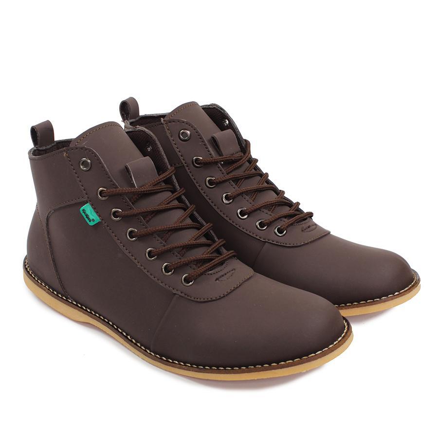 Sepatu Casual Boots Pria Kickers Bandit Brodo Boot Formal Keren Murah By Topsok Shoes Official Shop.