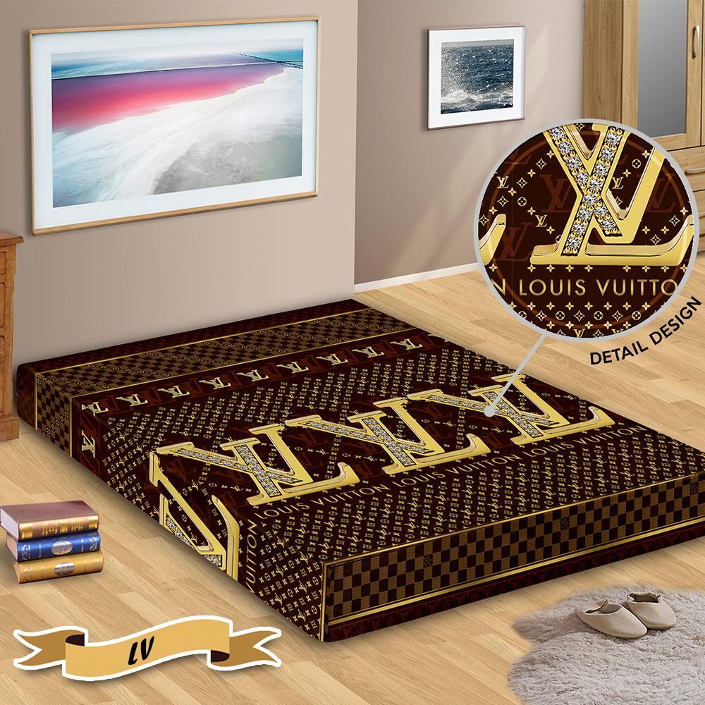 Monalisa Sarung Kasur Disperse 180x200x15 Motif Dewasa