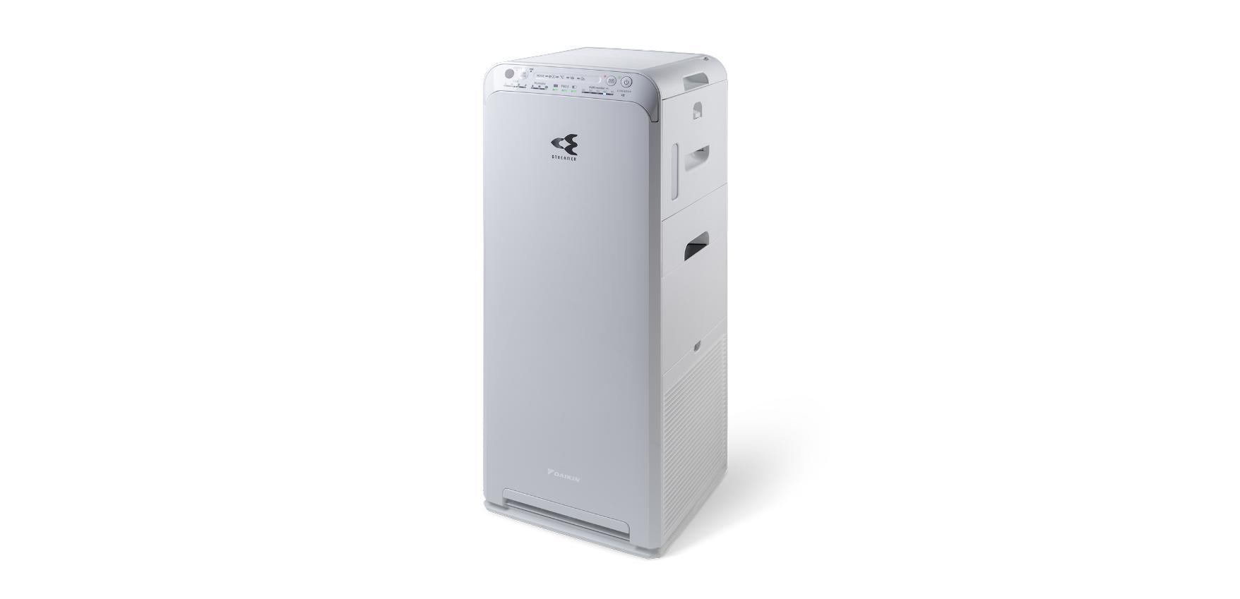 Air Purifier Daikin Tipe MCK55UVM dengan Humidifier