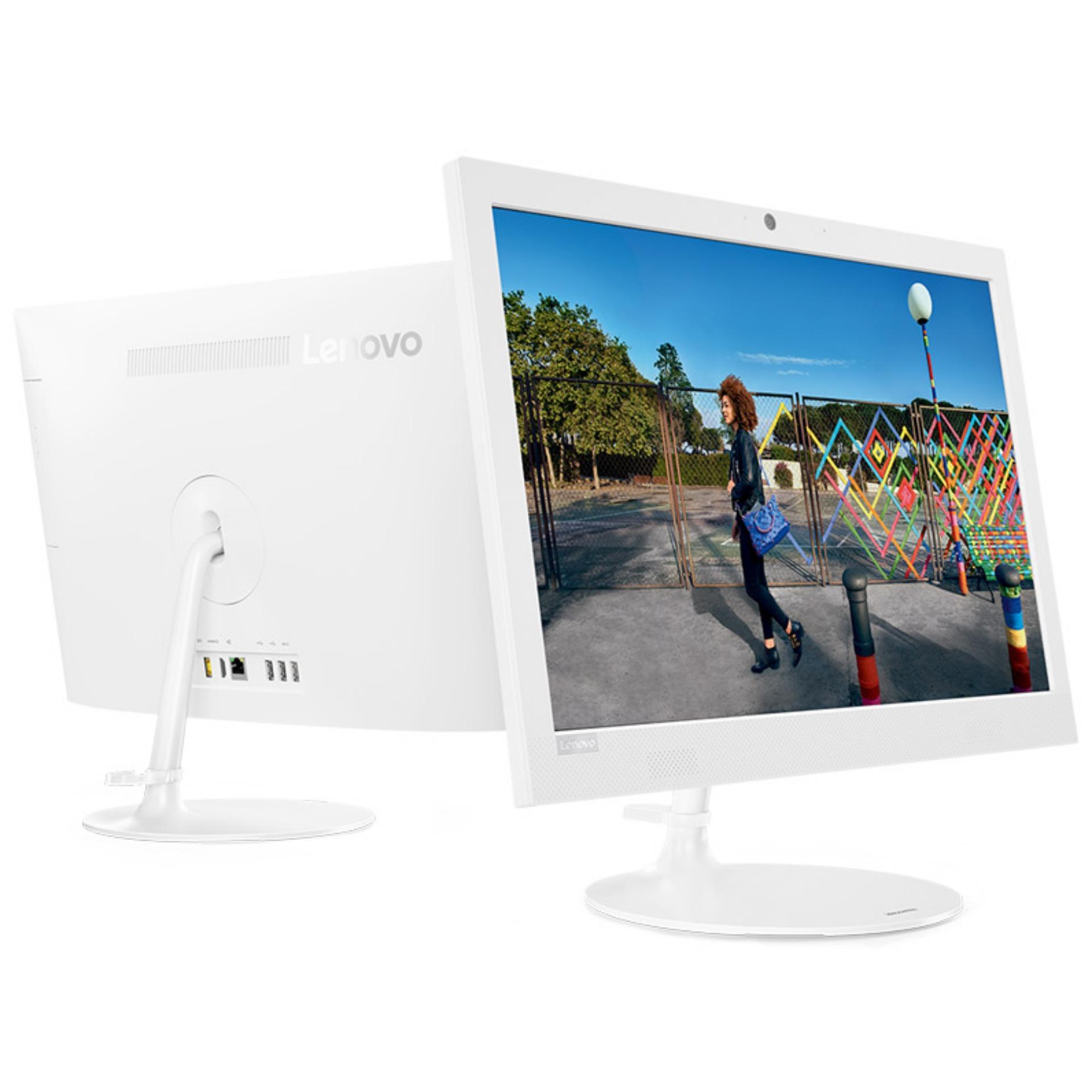 Jual Berbagai Pc All In One Lenovo Terbaik Ideapad 310s 1gid Ideacentre Aio 330 20ast Amd E2 9000 4gb Ddr4