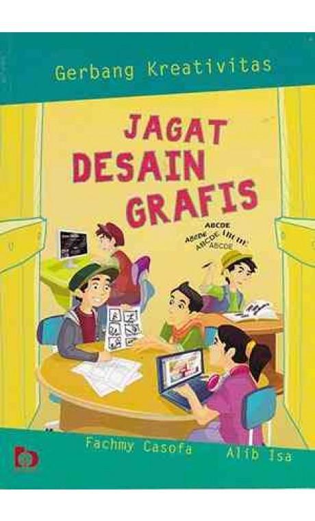 Gerbang Kreativitas Jagat Desain Grafis Ber SK Surat keputusan - Fachmy Casofa