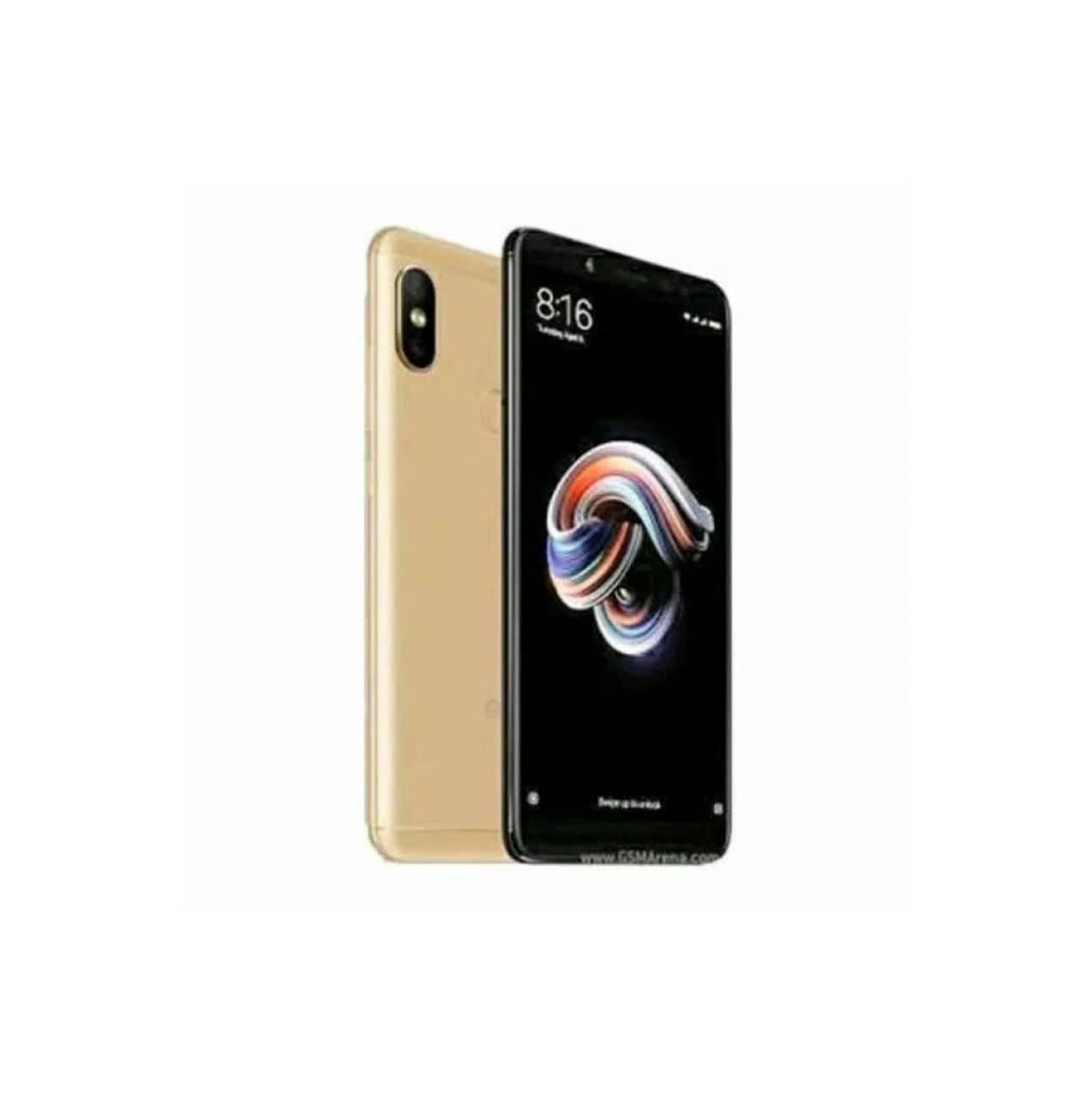 Hp Xiaomi NOTE 5 PRO (xiomi mi note 5 pro) Ram 4/64gb Garansi Resmi - Emas  - 63dec79df51d810d07cffb5d09f8c350 - Update Harga Terbaru Hp Xiaomi Mi5 Gsmarena Agustus 2018
