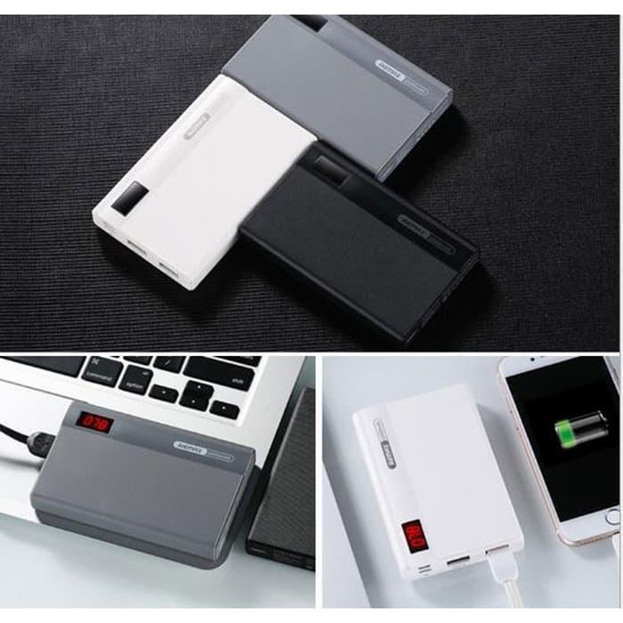 Remax Linon Pro Series Powerbank 10000mah RPP-53