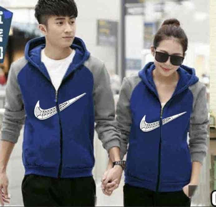 [S32 Couple Kimono Nike Benhur Abu LO] Couple Jaket Babyterry Benhur