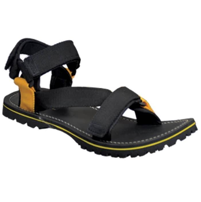 Diskon 10%!! Sandal Gunung Hikking U002F Sandal Outdoors U002F Sandal Pria U002Fcowok Ori Jv. - ready stock