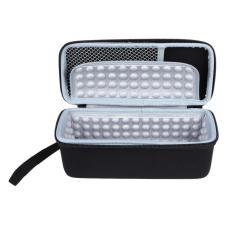 Bluetooth Speaker Eva Keras Tas Jinjing Perjalanan Tas Penyimpanan untuk JBL Flip 1 2 3 4