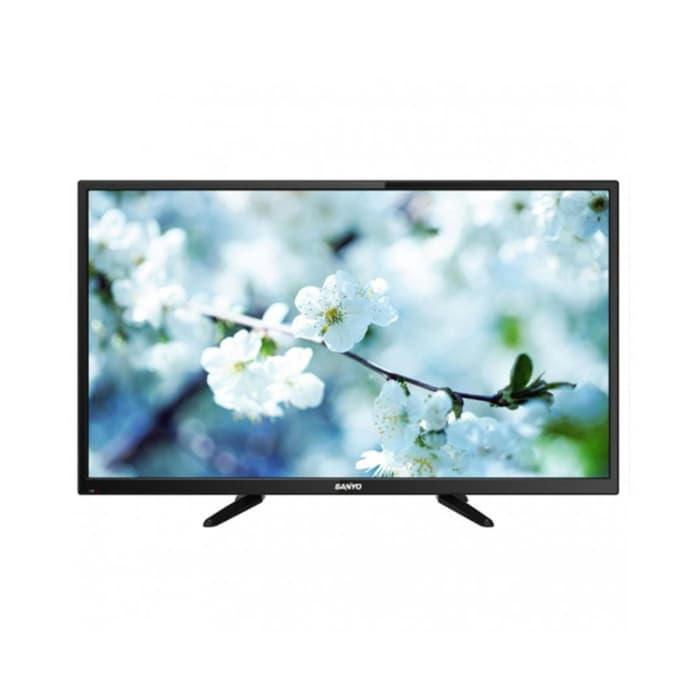 Aqua LE32AQT6900 TV LED - Hitam [32 Inch]
