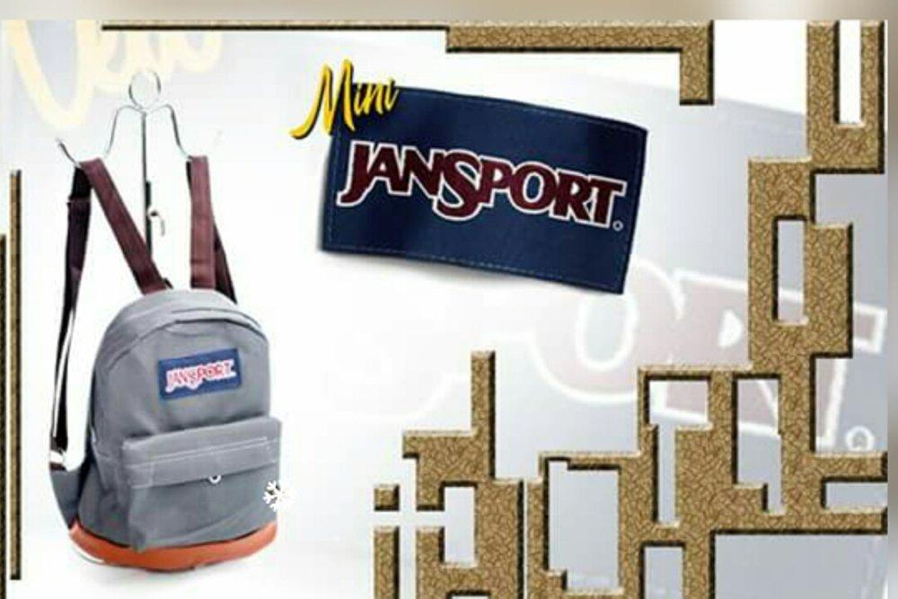 Ransel Mini Jansport di lapak HS Grosir Tas Murah p25