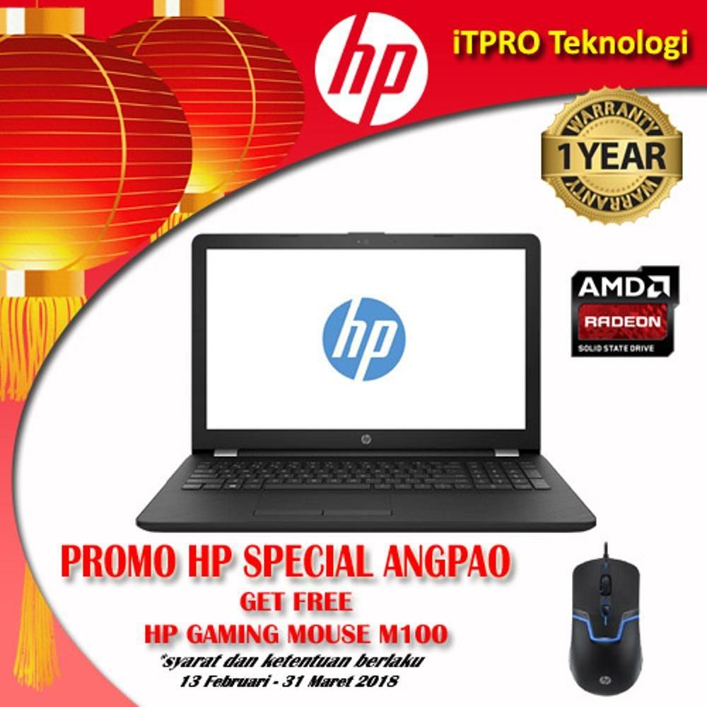 Toko Indonesia Perbandingan Harga Laptop 15 Hp 21 06 18 Notebook Ba004ax Bw068ax 8gb Ram Amd 2gb Win 10 Silver