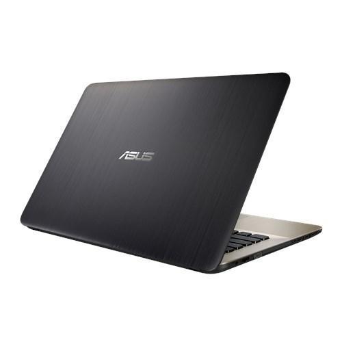 ASUS X441UB - I3 6006 - DDR 4 4GB - HDD 1 TB - DVD - NVIDIA MX110 DDR5 2GB - 14
