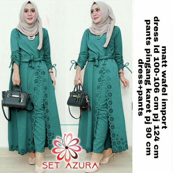 Buy Sell Cheapest Azura Set Pants Best Quality Product Deals