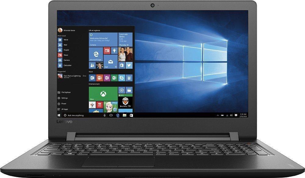 Lenovo IP330 Amd A4 9125 Ram4Gb HDD500GB Amd Radeon Graphic WIN10 Original