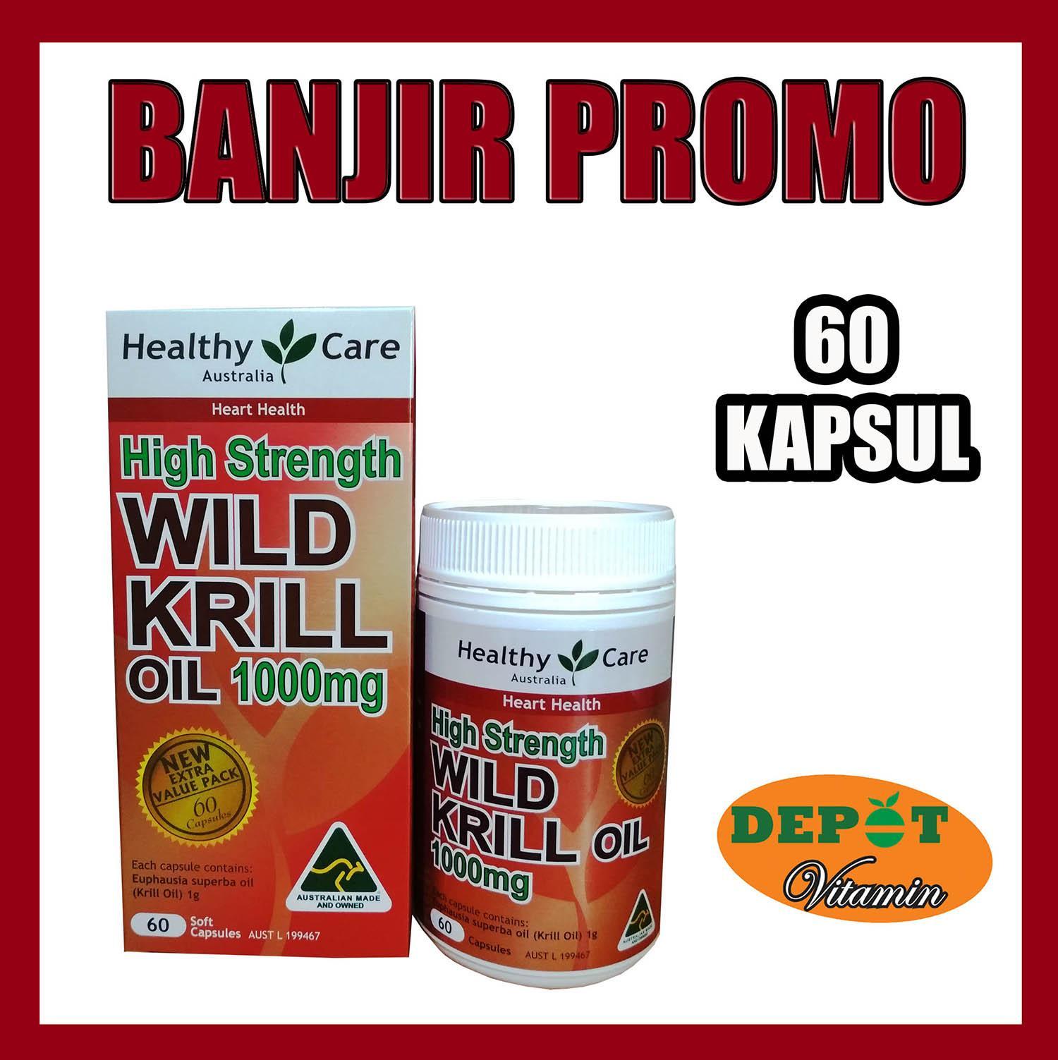 Kalbe Health Happiness H2 Superba Krill Oil 30s Obatkolesterol Berapa Harga Source And