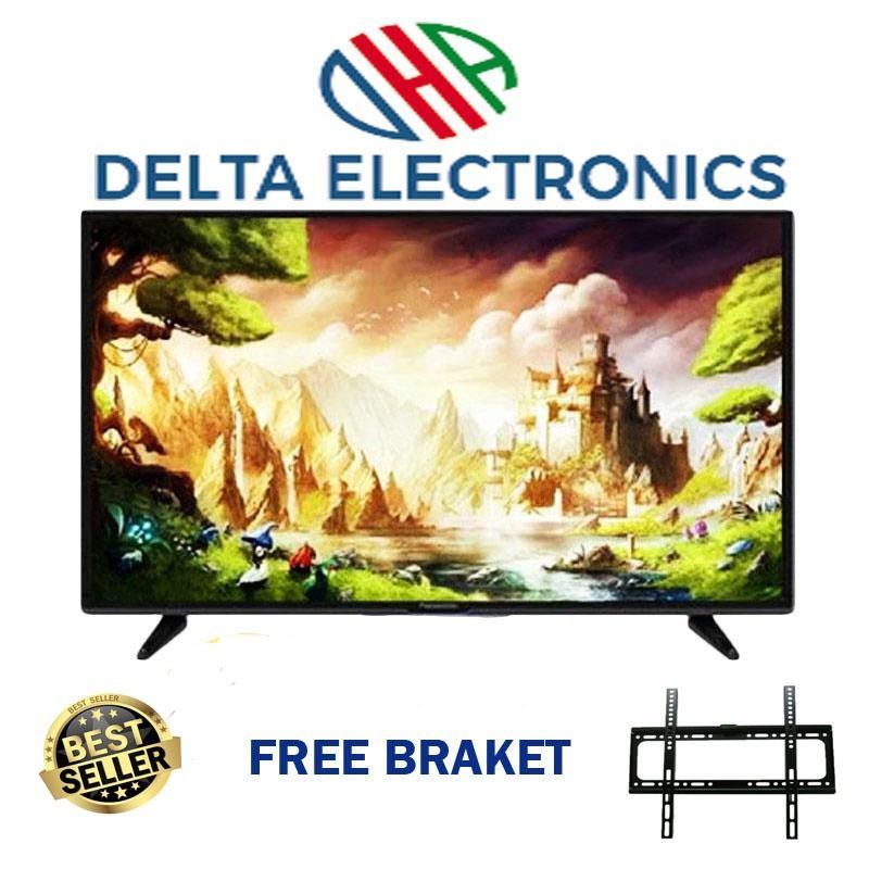 Philips 43PFT5250 LED TV Full HD 43  Free Bracket Eksklusif, Garansi 1 Tahun Rusak Tukar Baru