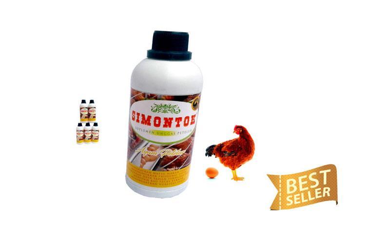 suplemen organik cair untuk ayam petelur